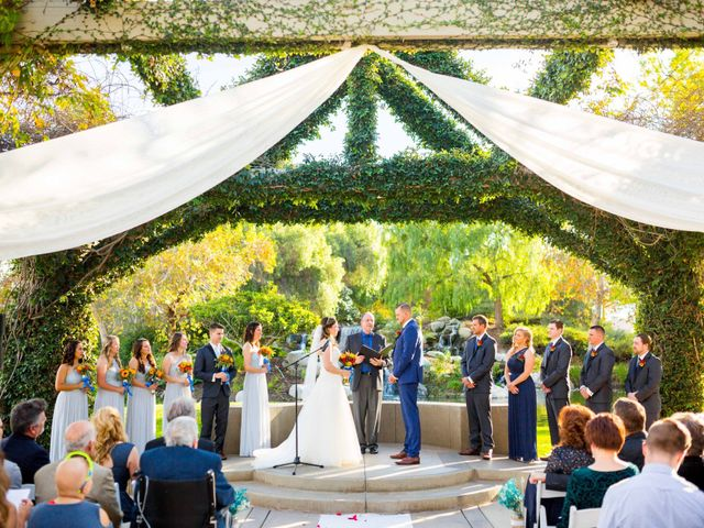 Taylor and Natalie's Wedding in Fullerton, California 2