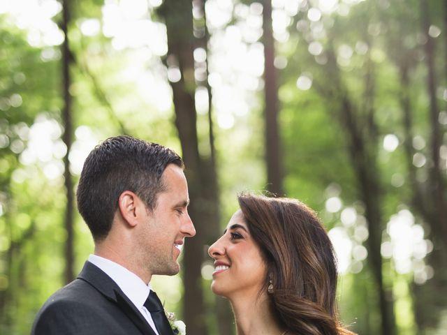 Shaun and Krystal's Wedding in Portland, Oregon 4