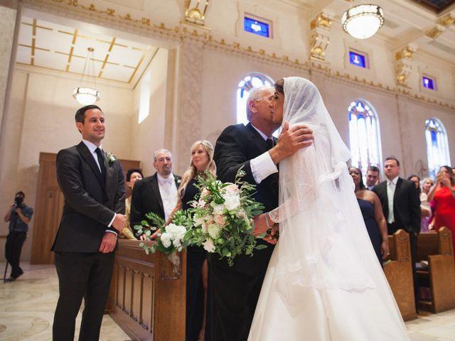 Shaun and Krystal's Wedding in Portland, Oregon 9