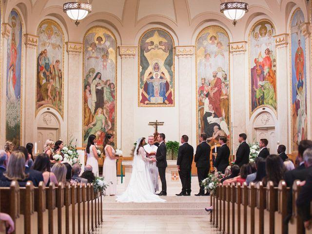 Shaun and Krystal's Wedding in Portland, Oregon 10