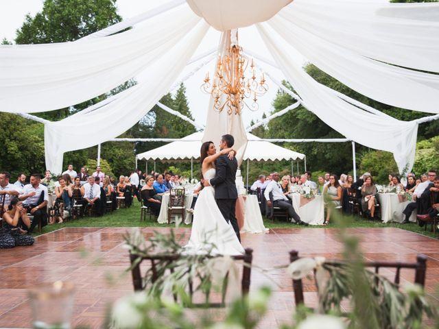 Shaun and Krystal's Wedding in Portland, Oregon 1