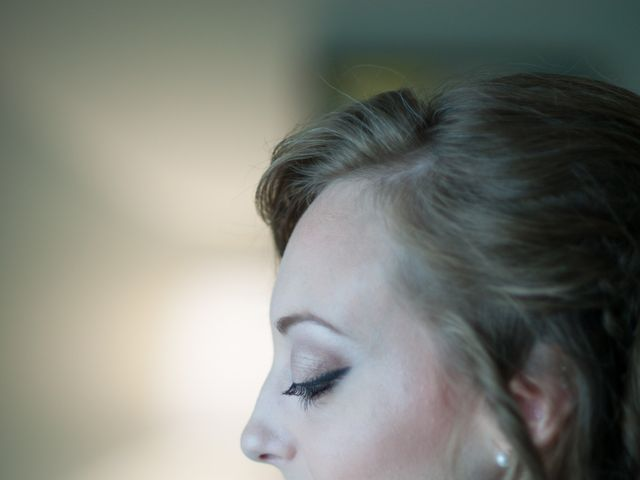 Taylor and Courtney's Wedding in West Long Branch, New Jersey 3