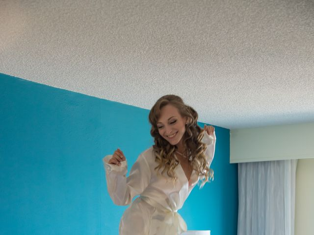 Taylor and Courtney's Wedding in West Long Branch, New Jersey 1