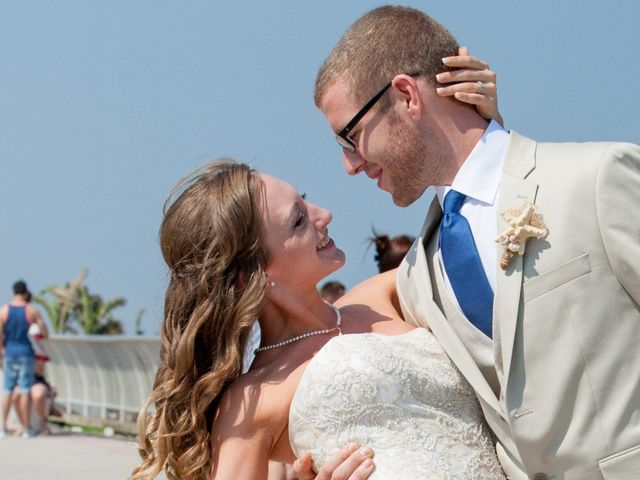 Taylor and Courtney's Wedding in West Long Branch, New Jersey 9