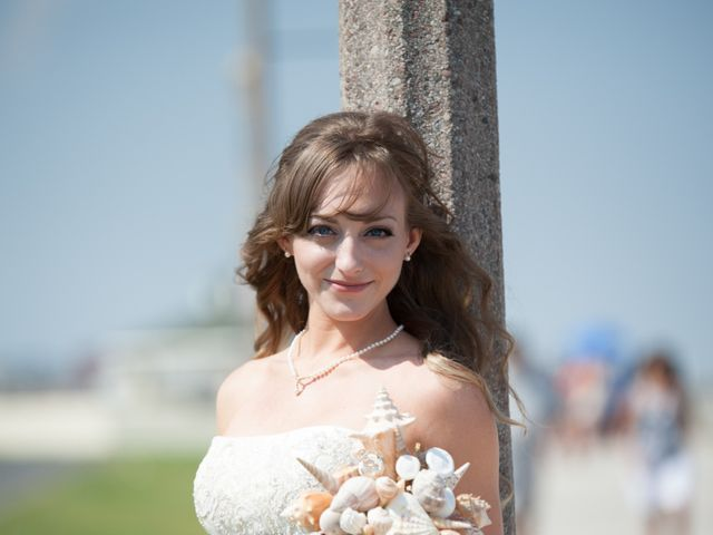 Taylor and Courtney's Wedding in West Long Branch, New Jersey 11