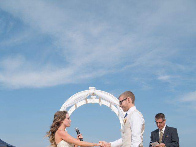 Taylor and Courtney's Wedding in West Long Branch, New Jersey 15