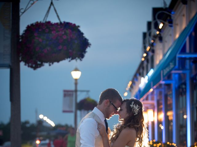 Taylor and Courtney's Wedding in West Long Branch, New Jersey 18