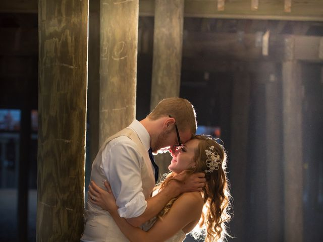 Taylor and Courtney's Wedding in West Long Branch, New Jersey 19