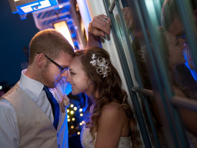 Taylor and Courtney's Wedding in West Long Branch, New Jersey 22