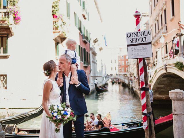 The wedding of Janina and Thomas