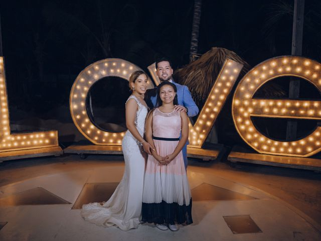Miguel and Luisa's Wedding in Punta Cana, Dominican Republic 3