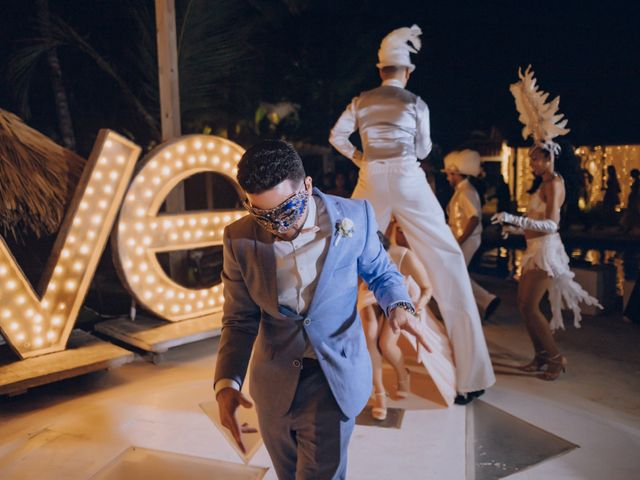 Miguel and Luisa's Wedding in Punta Cana, Dominican Republic 12