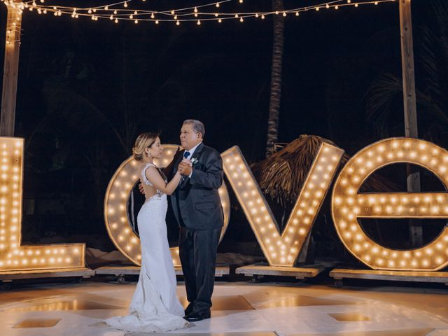 Miguel and Luisa's Wedding in Punta Cana, Dominican Republic 17
