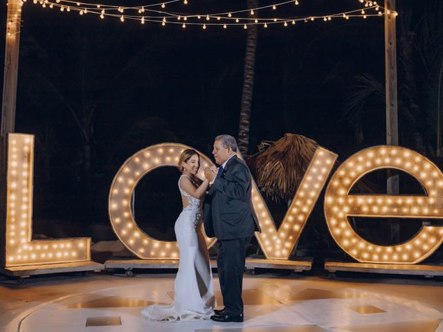 Miguel and Luisa's Wedding in Punta Cana, Dominican Republic 18