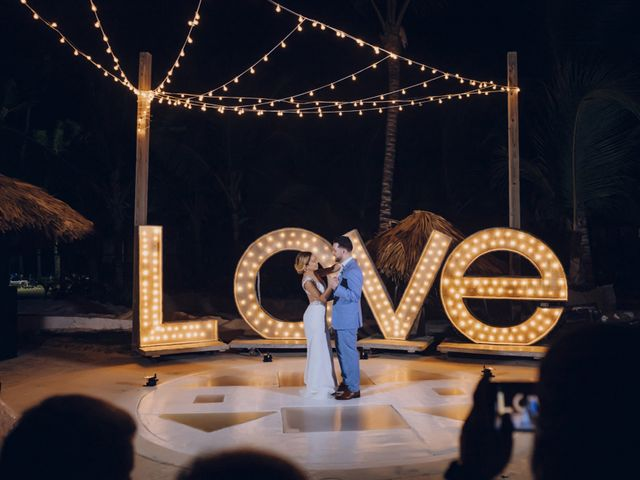 Miguel and Luisa's Wedding in Punta Cana, Dominican Republic 20