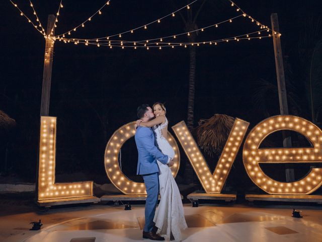 Miguel and Luisa's Wedding in Punta Cana, Dominican Republic 21