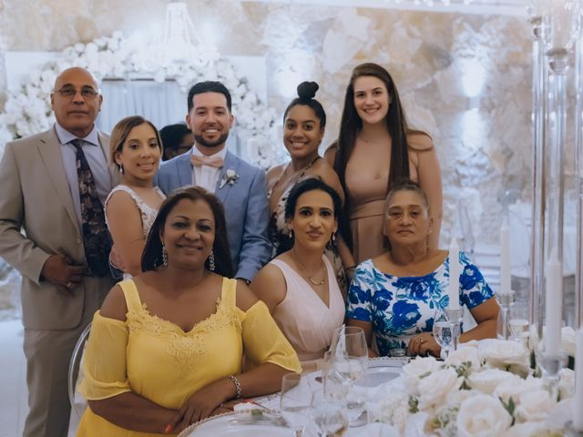 Miguel and Luisa's Wedding in Punta Cana, Dominican Republic 22