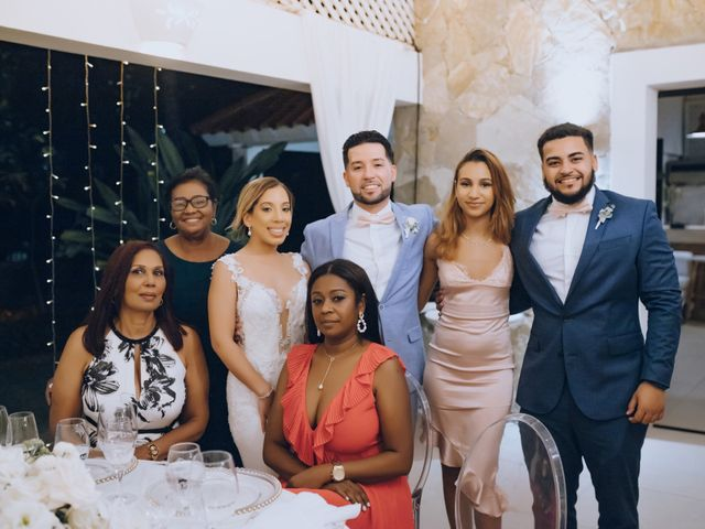 Miguel and Luisa's Wedding in Punta Cana, Dominican Republic 23