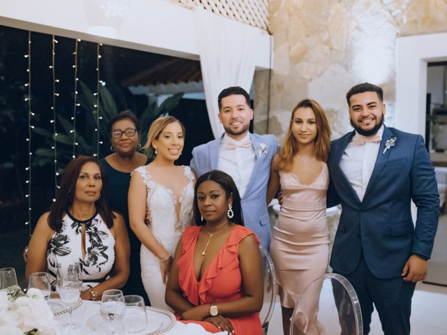 Miguel and Luisa's Wedding in Punta Cana, Dominican Republic 24