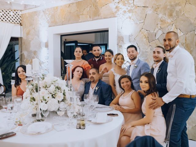 Miguel and Luisa's Wedding in Punta Cana, Dominican Republic 25