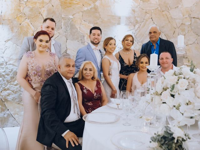 Miguel and Luisa's Wedding in Punta Cana, Dominican Republic 26