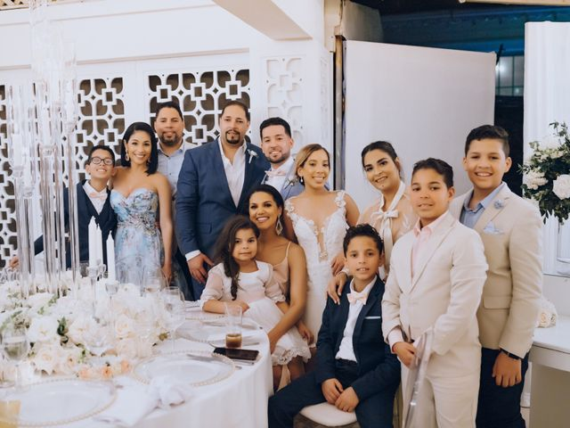Miguel and Luisa's Wedding in Punta Cana, Dominican Republic 27