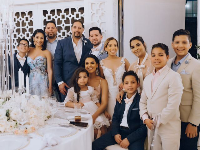 Miguel and Luisa's Wedding in Punta Cana, Dominican Republic 28