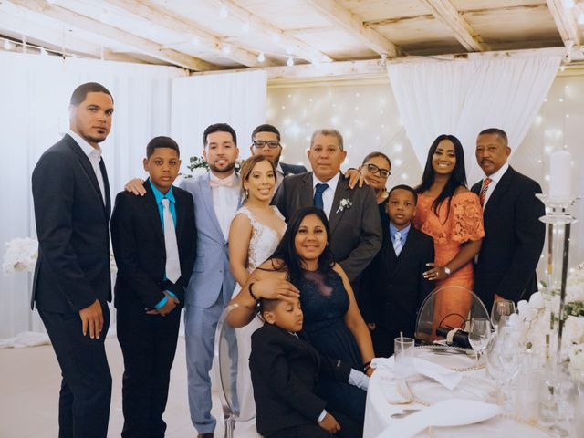 Miguel and Luisa's Wedding in Punta Cana, Dominican Republic 29