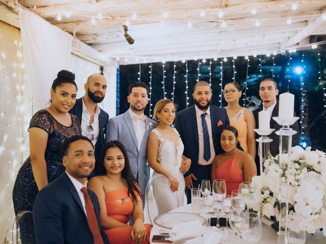 Miguel and Luisa's Wedding in Punta Cana, Dominican Republic 30