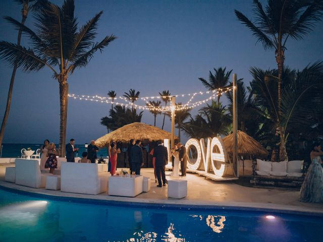Miguel and Luisa's Wedding in Punta Cana, Dominican Republic 47