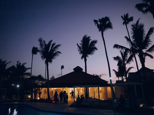 Miguel and Luisa's Wedding in Punta Cana, Dominican Republic 48