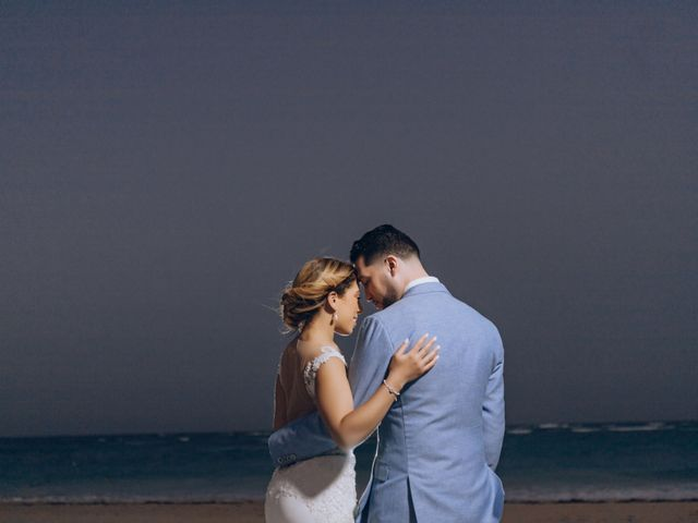 Miguel and Luisa's Wedding in Punta Cana, Dominican Republic 57