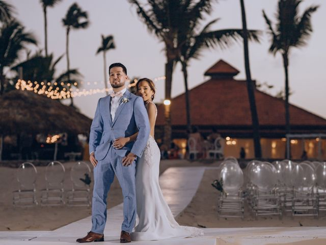 Miguel and Luisa's Wedding in Punta Cana, Dominican Republic 58