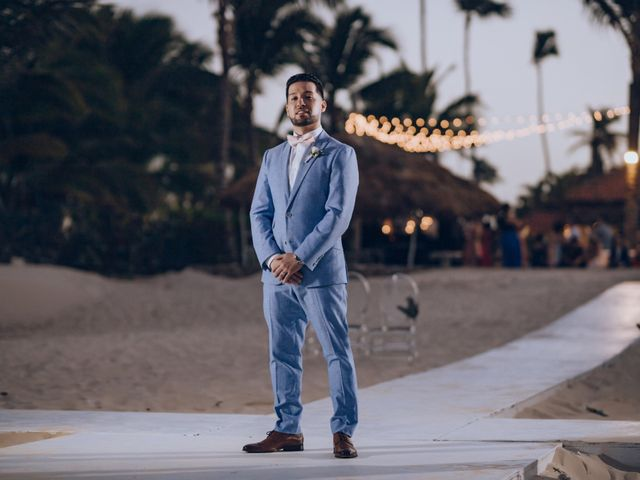 Miguel and Luisa's Wedding in Punta Cana, Dominican Republic 59