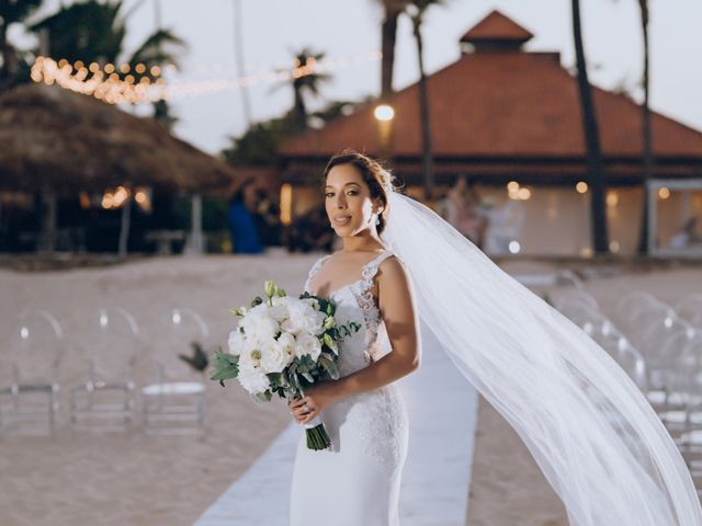 Miguel and Luisa's Wedding in Punta Cana, Dominican Republic 61
