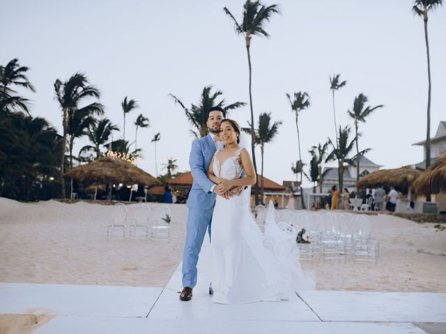 Miguel and Luisa's Wedding in Punta Cana, Dominican Republic 62