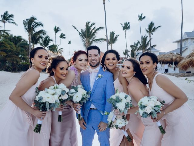 Miguel and Luisa's Wedding in Punta Cana, Dominican Republic 64