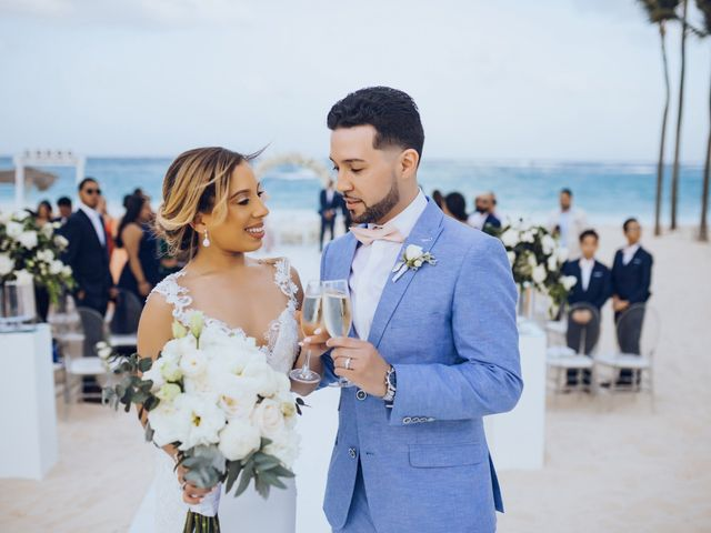 Miguel and Luisa's Wedding in Punta Cana, Dominican Republic 68