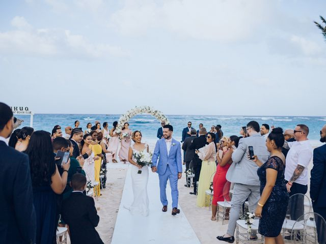 Miguel and Luisa's Wedding in Punta Cana, Dominican Republic 69