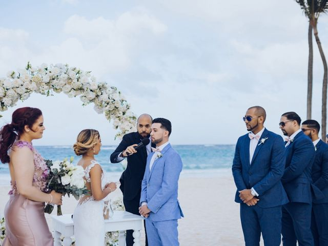 Miguel and Luisa's Wedding in Punta Cana, Dominican Republic 71