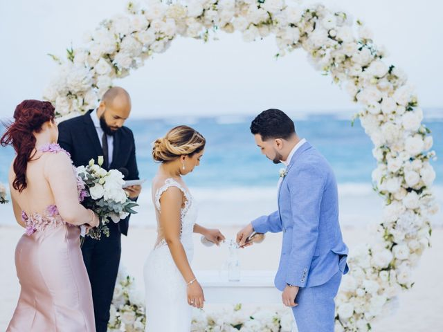 Miguel and Luisa's Wedding in Punta Cana, Dominican Republic 72