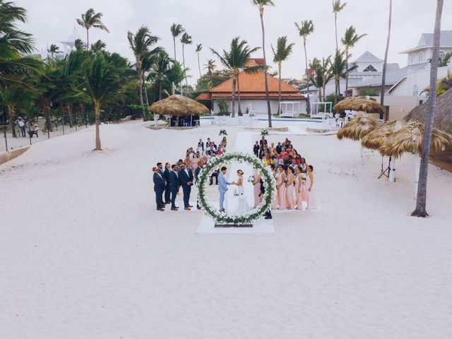 Miguel and Luisa's Wedding in Punta Cana, Dominican Republic 76
