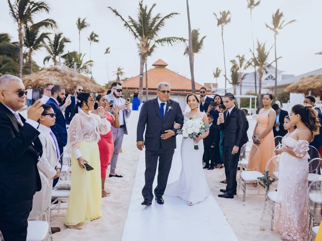 Miguel and Luisa's Wedding in Punta Cana, Dominican Republic 79