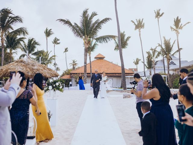 Miguel and Luisa's Wedding in Punta Cana, Dominican Republic 81