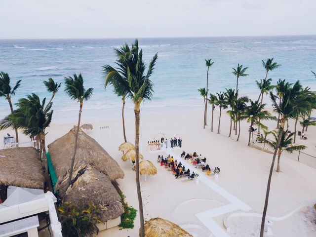 Miguel and Luisa's Wedding in Punta Cana, Dominican Republic 82