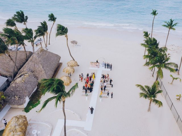 Miguel and Luisa's Wedding in Punta Cana, Dominican Republic 84