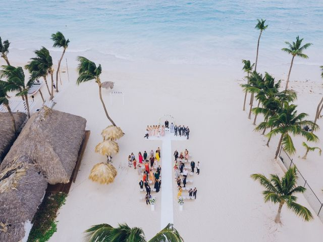 Miguel and Luisa's Wedding in Punta Cana, Dominican Republic 85