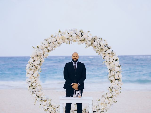 Miguel and Luisa's Wedding in Punta Cana, Dominican Republic 86