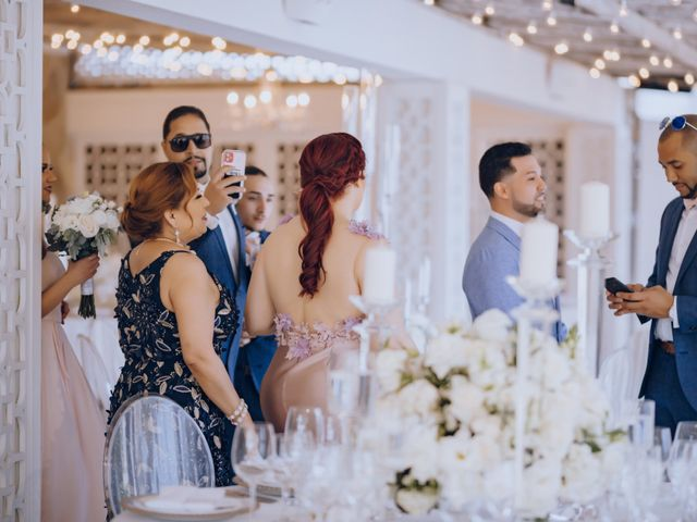 Miguel and Luisa's Wedding in Punta Cana, Dominican Republic 88