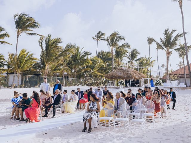 Miguel and Luisa's Wedding in Punta Cana, Dominican Republic 91